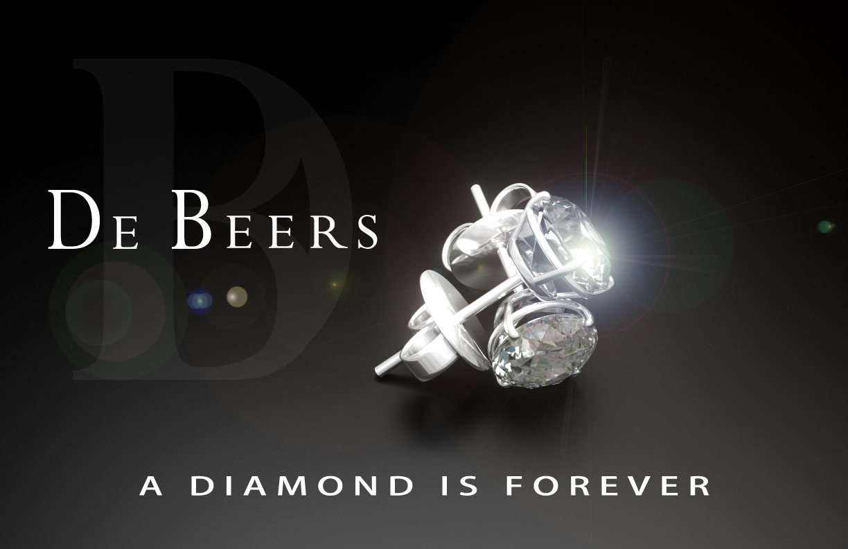De Beers to begin to offer lab-created diamonds