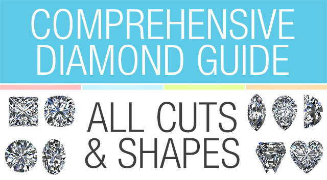 Comprehensive Diamond Buying Guide